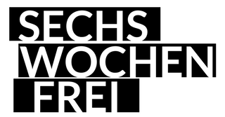 sechswochenfrei Logo