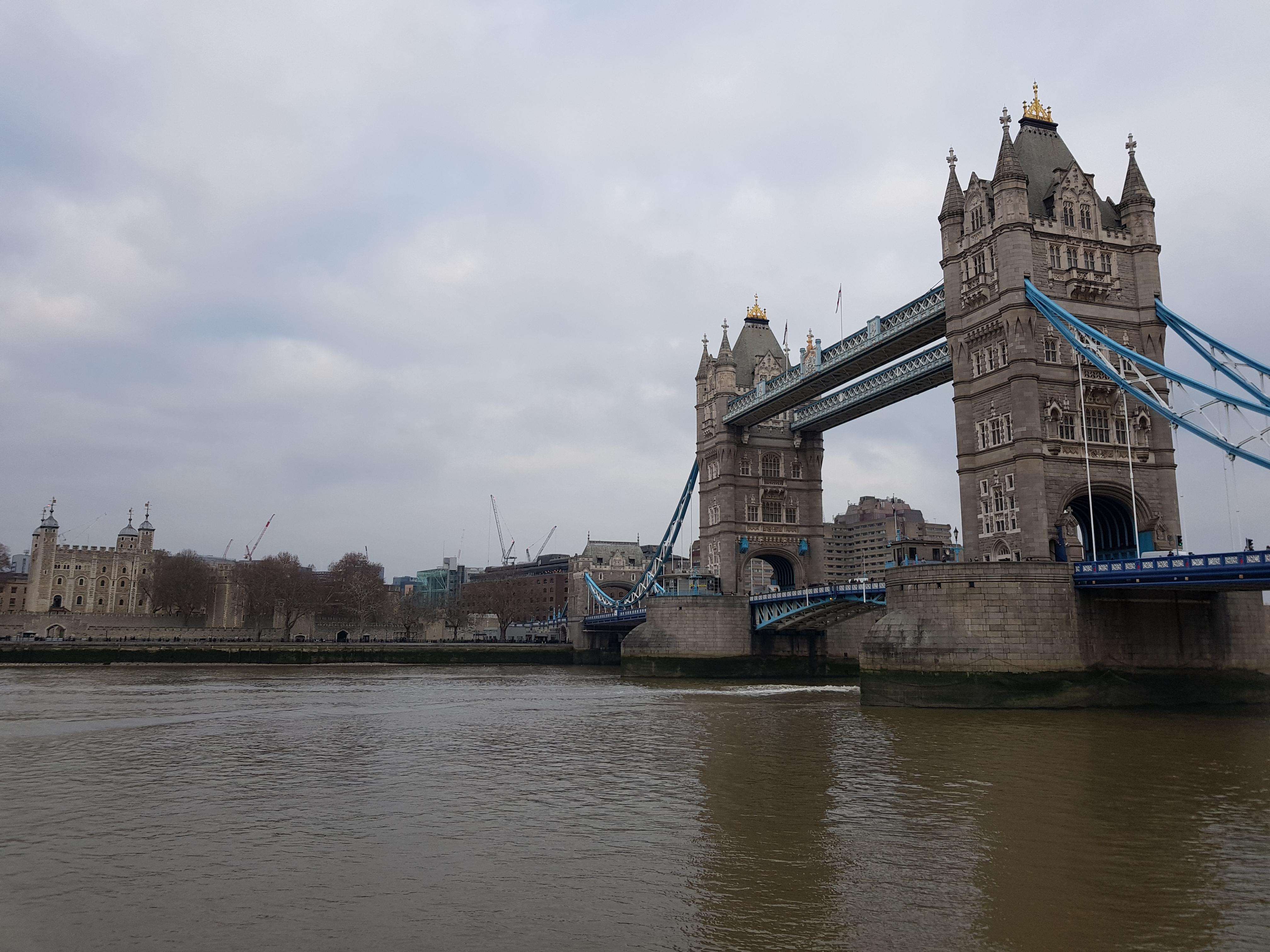 Unterwegs mit Kindern in London
