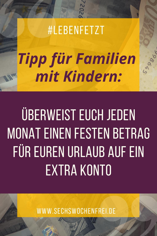 Was kostet ein Urlaub für Familien mit 4 Kindern (1)