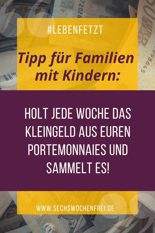 kleingeld sparen als familie mit kindern (1)