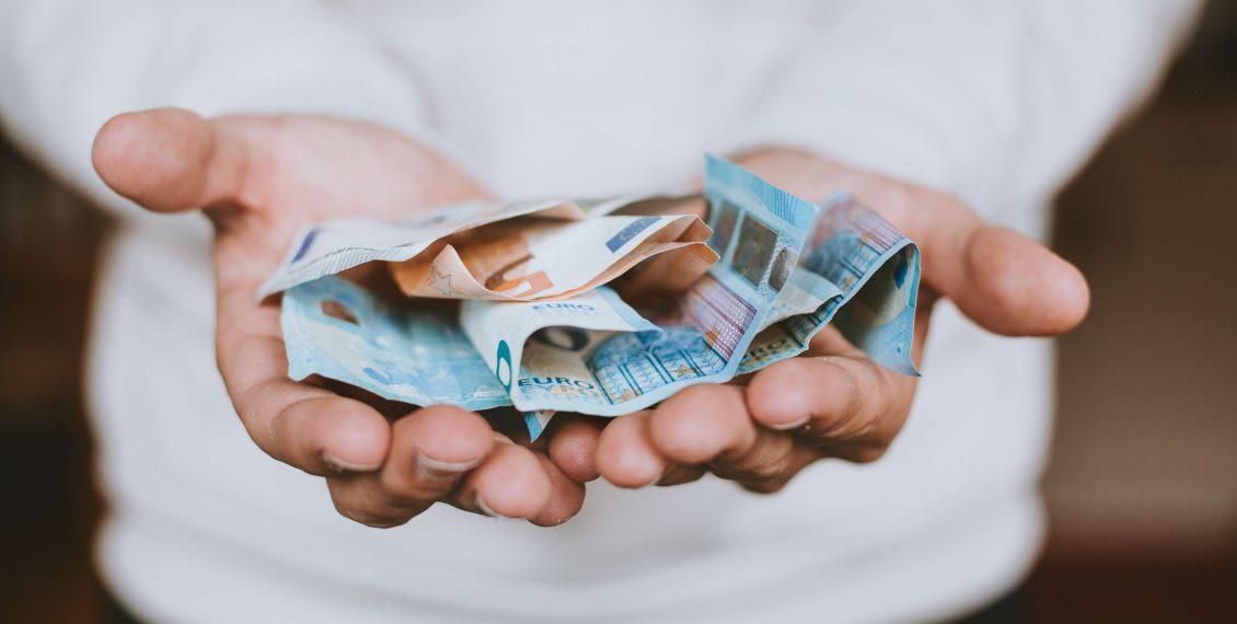 Einnahmenreport Passives Einkommen März 2019